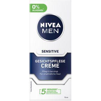 NIVEA® MEN Sensitive Gesichtspflege Creme