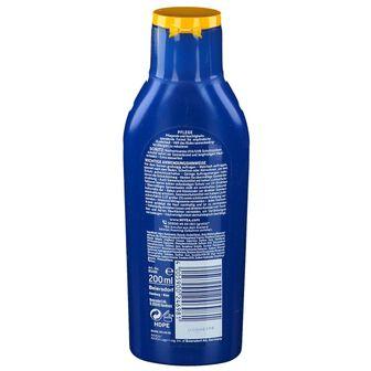 NIVEA® Sun Kids Schutz & Pflege Sonnenmilch LSF 50+