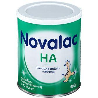 Novalac Allernova HA