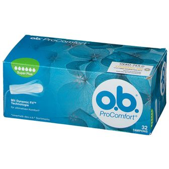 o.b.® ProComfort super plus