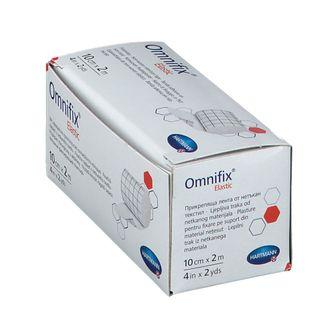 Omnifix® elastic Fixiervlies 10 cm x 2 m