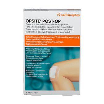 Opsite Post-Op 9,5 cm x 8,5 cm