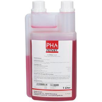 PHA AntiStress Liquid für Pferde