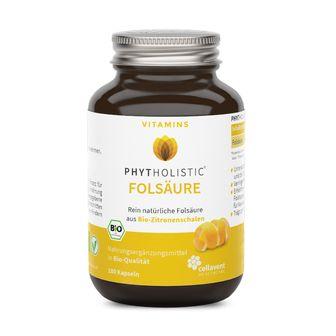 Phytholistic® Folsäure
