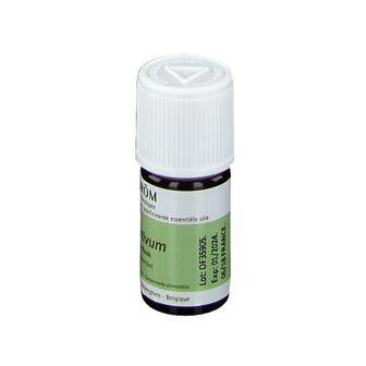 PRANAROM Ätherisches Knoblauch Öl