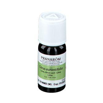 PRANAROM Ätherisches Öl Limette