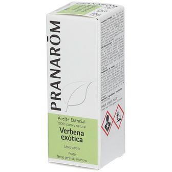 PRANAROM Ätherisches Öl Litsea citrata