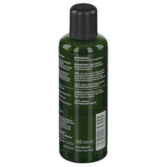 PRIMAVERA® Aloe Vera Öl BIO