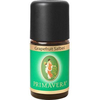 PRIMAVERA® Grapefruit Salbei Duftmischung