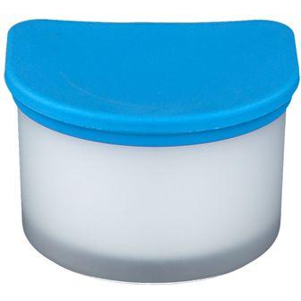 Prothesenbox Hygiene mit Siebeinsatz