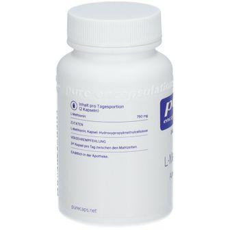 Pure Encapsulations® L-Methionin
