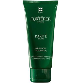 RENE FURTERER Karite Nutri Intensiv-Nährende Haarmaske