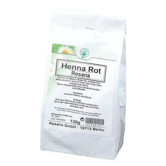 Resana® Henna rot