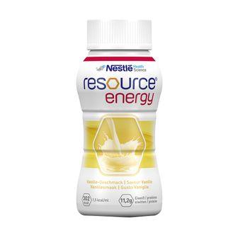 RESOURCE® Energy Vanille