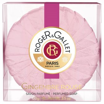 Roger&Gallet Gingembre Rouge Seife