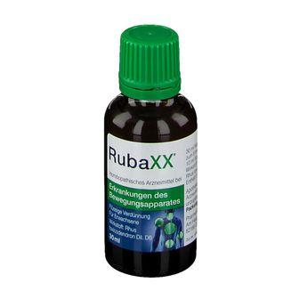 RubaXX® Tropfen