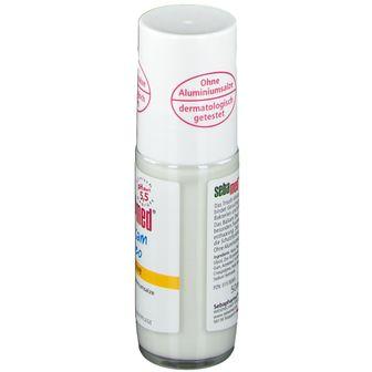 sebamed® Deo Balsam sensitiv