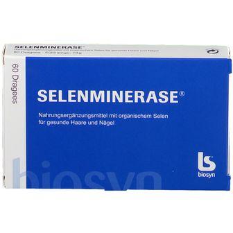 SELENMINERASE®