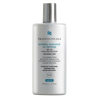 Skinceuticals Mineral Radiance LSF 50