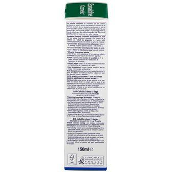 Somatoline Cosmetic® Anti-Cellulite ausgeprägte Cellulite 15 Tage