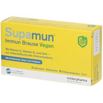 Supamun® Immun Brause