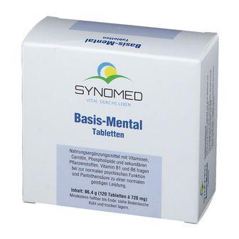 SYNOMED Basis-Mental