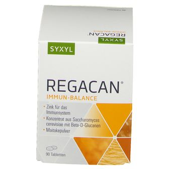 SYXYL Regacan® Immun
