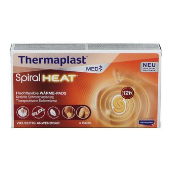 Thermaplast MED Flexible Anwendung