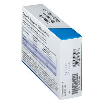 Twardy® Kieselerde Magnesium Calcium