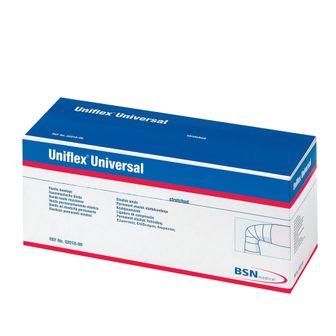 Uniflex® Universal 10 cm x 5 m weiß