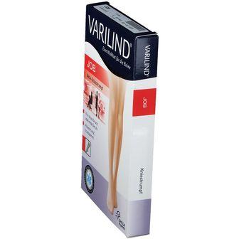 VARILIND® Job Kniestrümpfe 100 DEN schwarz Gr. L (42,5-45)