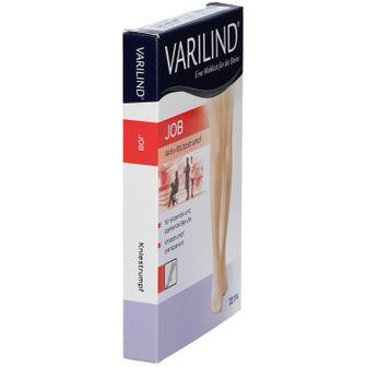 VARILIND® Job Kniestrümpfe 100 DEN schwarz Gr. S (37,5-40)