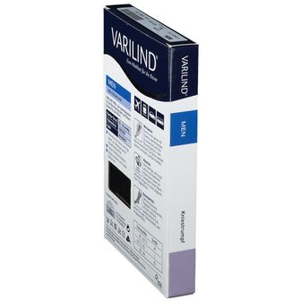 VARILIND® Men 180 DEN Gr. XL schwarz