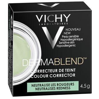 VICHY Korrekturfarbe Grün