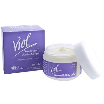Viol® Sauerstoff Aktiv-Salbe