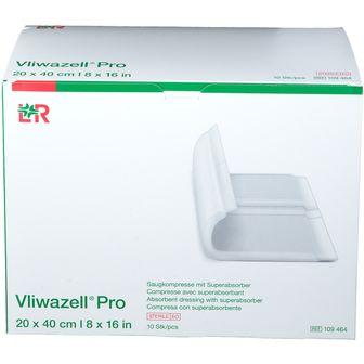 Vliwazell® Pro 20 x 40 cm