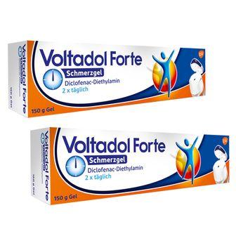 Voltadol® Forte Schmerzgel Set
