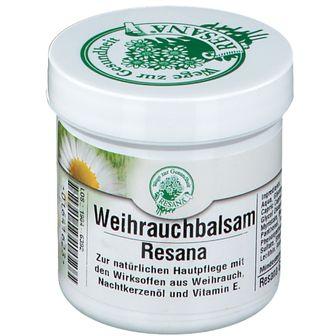 Weihrauchbalsam Resana