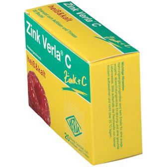 Zink Verla® C