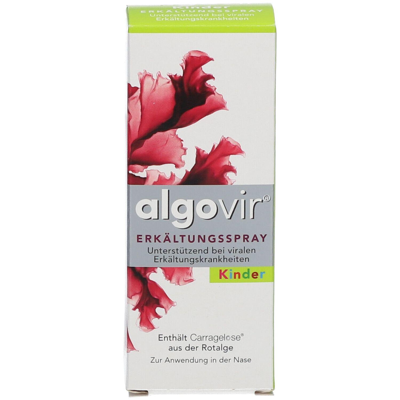 algovir® Erkältungsspray KINDER