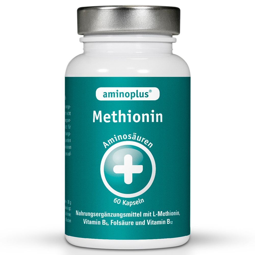 aminoplus® individual Methionin plus B-Komplex