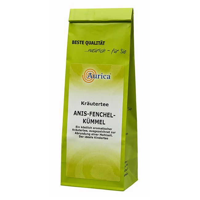 Aurica® Anis Kümmel Fenchel Tee