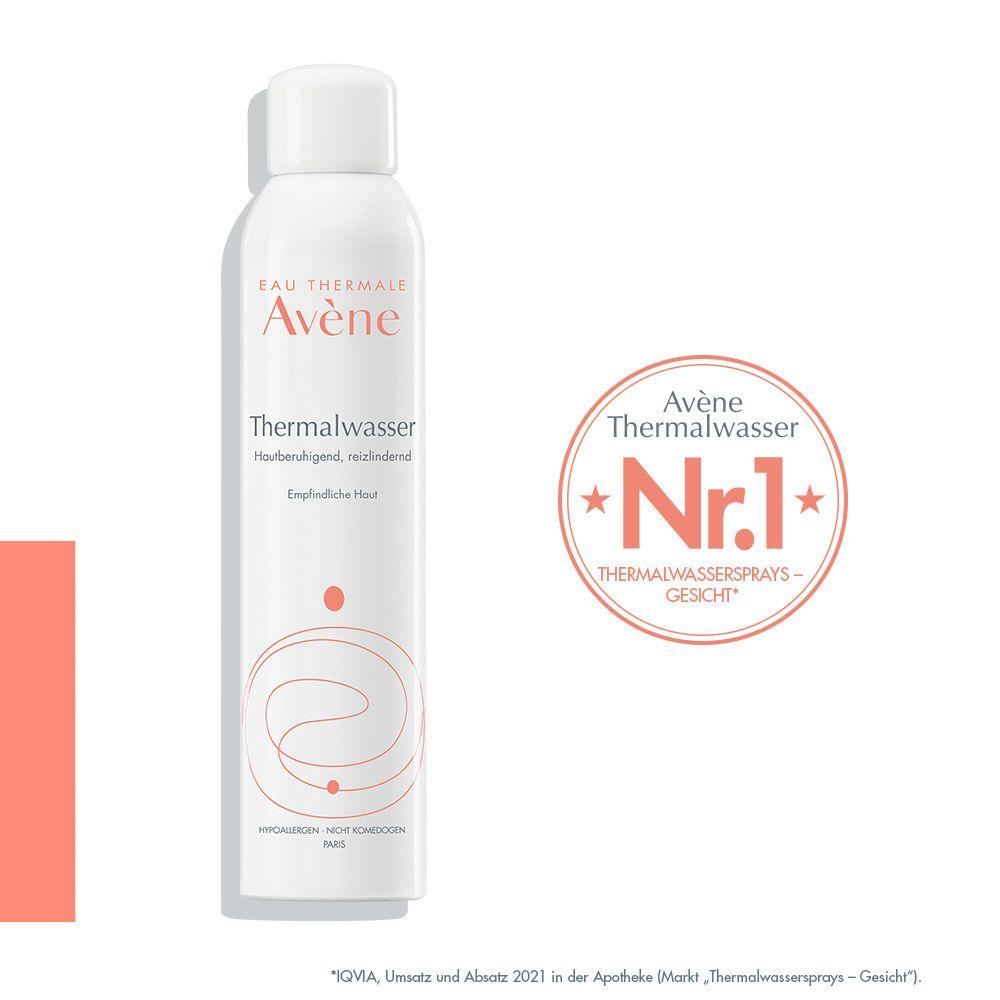 Avène Thermalwasserspray
