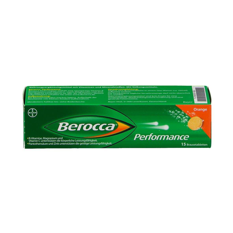 Berocca® Performance