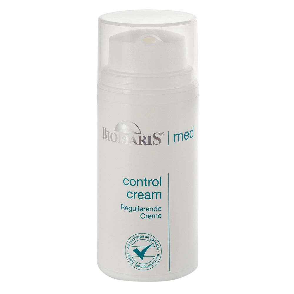 BIOMARIS® control cream med