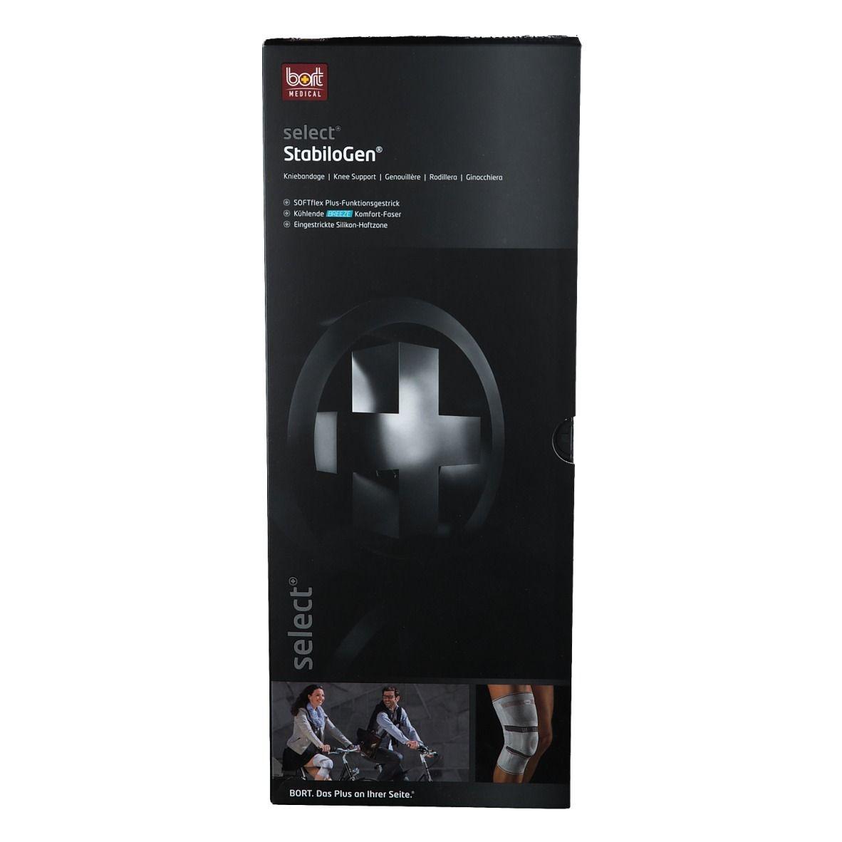 BORT select® StabiloGen® Silikonring haut Gr. XXL