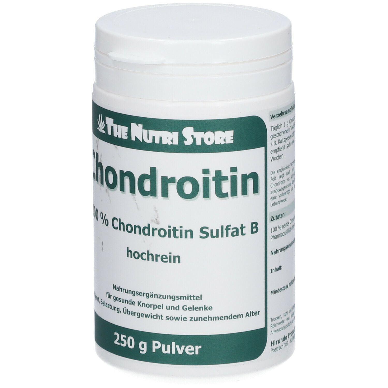 Chondroitin Sulfat 100 %