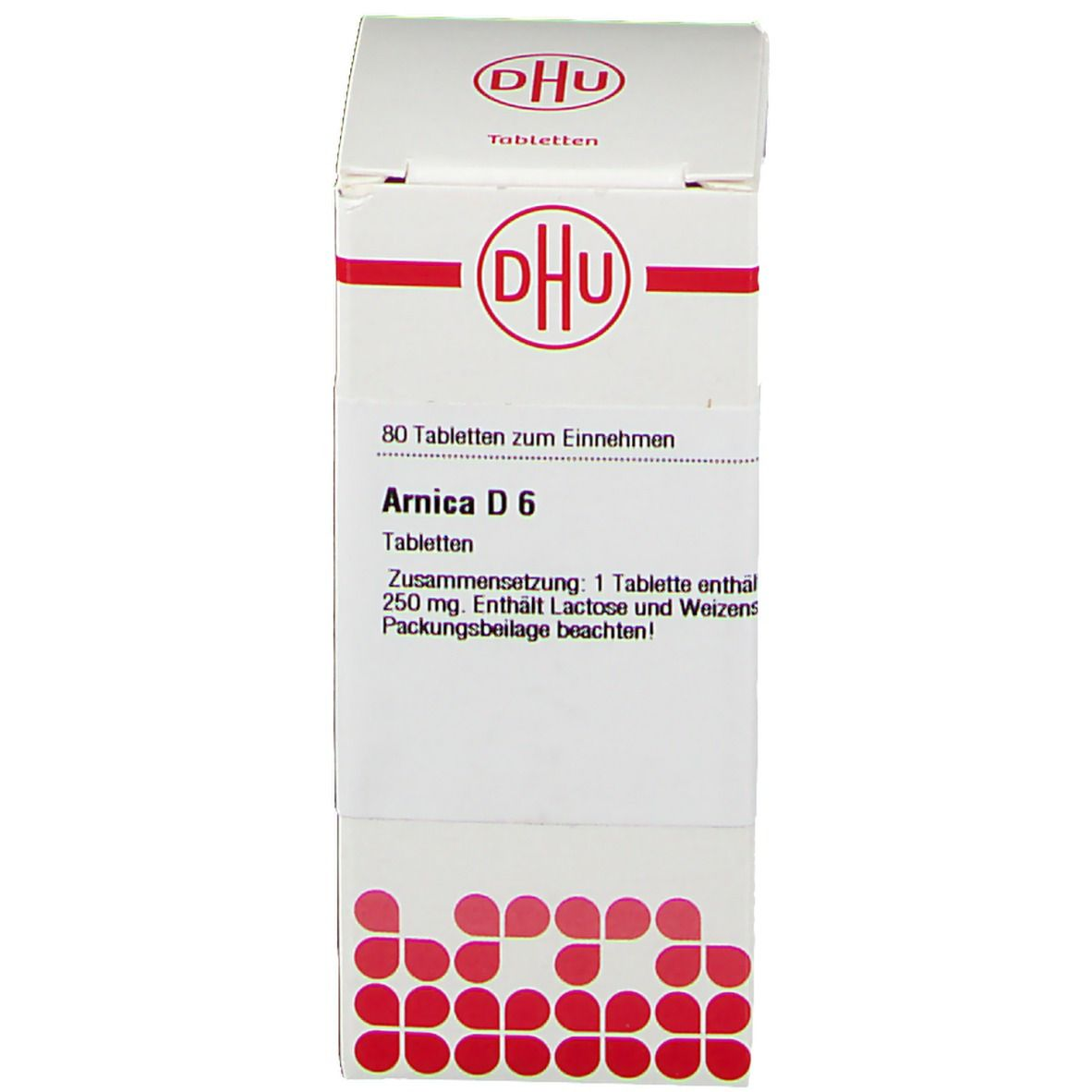 DHU Arnica D6