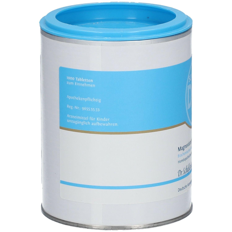 DHU Biochemie 7 Magnesium phosphoricum D12