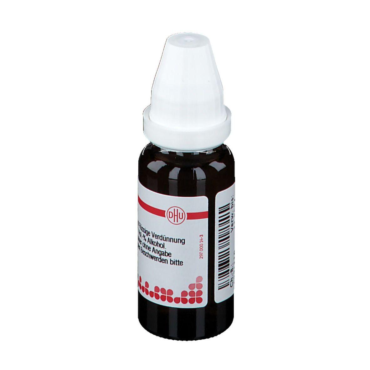 DHU Phosphorus D12